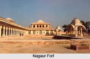 Nagaur District, Rajasthan