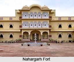 Leisure Tourism in Rajasthan