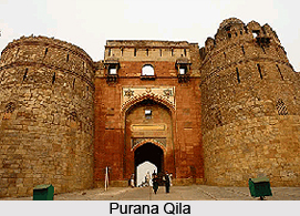 Indian Architecture during the Rule of Sher Shah Suri