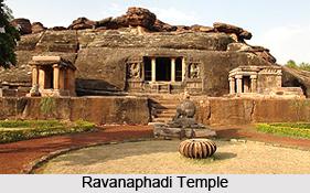 Badami Chalukya Architecture