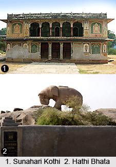 Tonk District, Rajasthan
