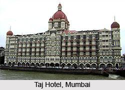 British Monuments in Mumbai