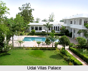 Accommodation in Bharatpur , Rajasthan