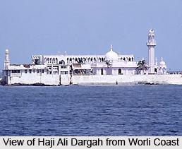 Haji Ali Dargah, Mumbai, Maharashtra