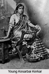 Kesarbai Kerkar, Indian Classical Vocalist