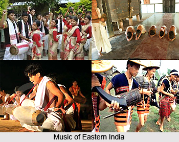 Tribal Music in East India