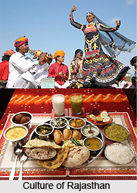 Rajasthan, Indian State