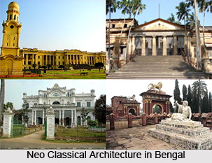 Neo-Classical Architecture in India