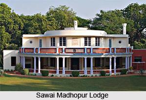 Accommodations in Sawai Madhopur, Rajasthan