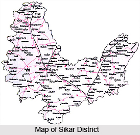 Administration of Sikar District, Rajasthan
