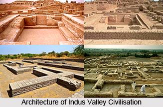 Architecture of Indus Valley Civilisation
