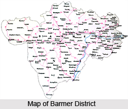 Barmer District, Rajasthan