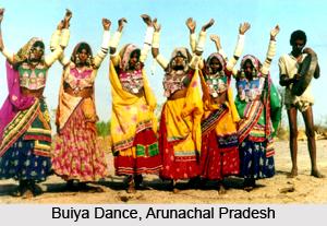 Buiya Dance, Arunachal Pradesh