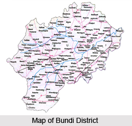 Bundi District, Rajasthan
