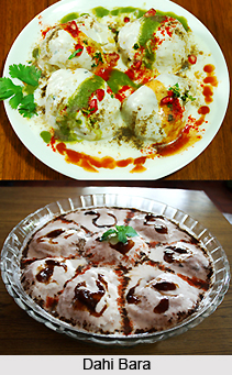Dahi Bara, Oriya Recipe