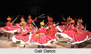 Dances of Jalore District, Rajasthan