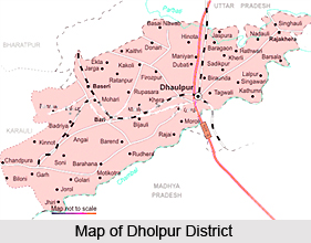 Dholpur district, Rajasthan