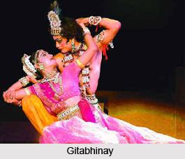Gitabhinay, Indian Dance-Drama