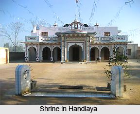 Handiaya, Punjab