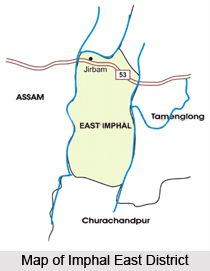 Imphal East District, Manipur
