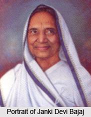 Janaki Devi Bajaj, Indian Social Activist