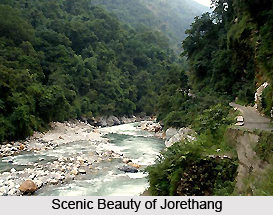Jorethang, Sikkim