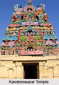Kandeeswarar Temple