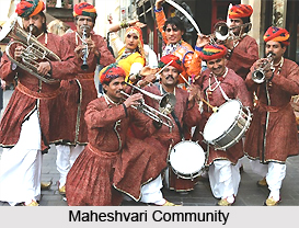 Maheshvari
