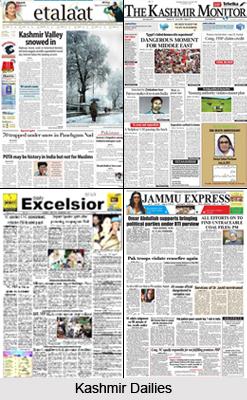 Media in Jammu & Kashmir