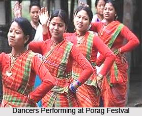 Porag Festival