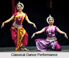 Pragjyoti International Dance Festival