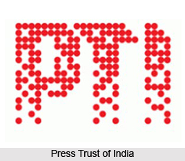 Press Trust of India, Indian News Agency