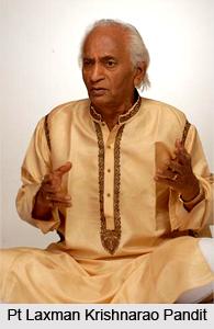 Pt Laxman Krishnarao Pandit, Indian Classical Vocalist
