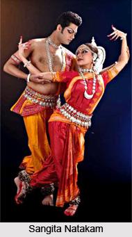 Sangita Natakam, Tamil Musical Drama