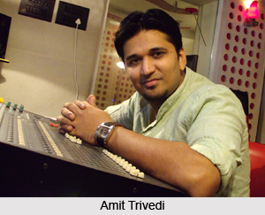 Amit Trivedi, Indian Movie Music Director