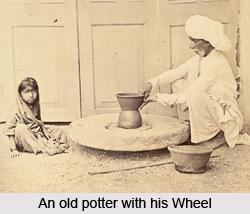 Clay Crafts of Maharashtra