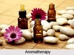 Treatment of Hair Fall by Aromatherapy