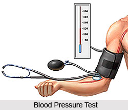 Types Of High Blood Pressure