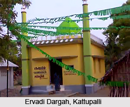 Kattupalli, Ramanathapuram District, Tamil Nadu