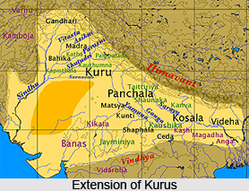 Kurus, Indian Puranic Tribe