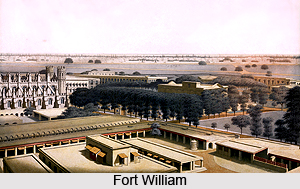 Forts of West Bengal