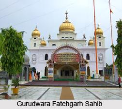 Tourism in Fatehgarh Sahib District