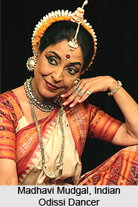 Madhavi Mudgal, Indian Dancer