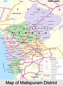 Mallapuram District , Kerala