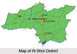 Ri Bhoi District, Meghalaya