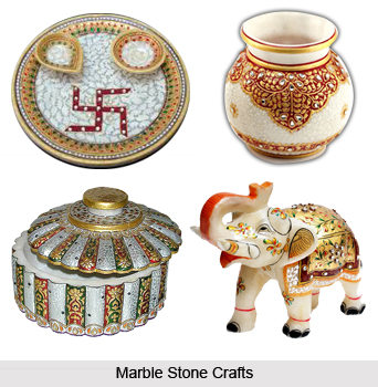 Stone Craft in India
