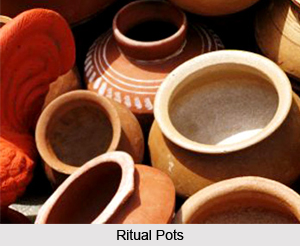 Clay Crafts of Kutch