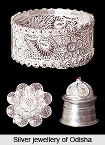 Metal Craft Of Orissa