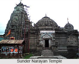 Sunder Narayan Temple, Nasik, Maharashtra