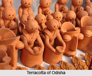 Clay Crafts of East India